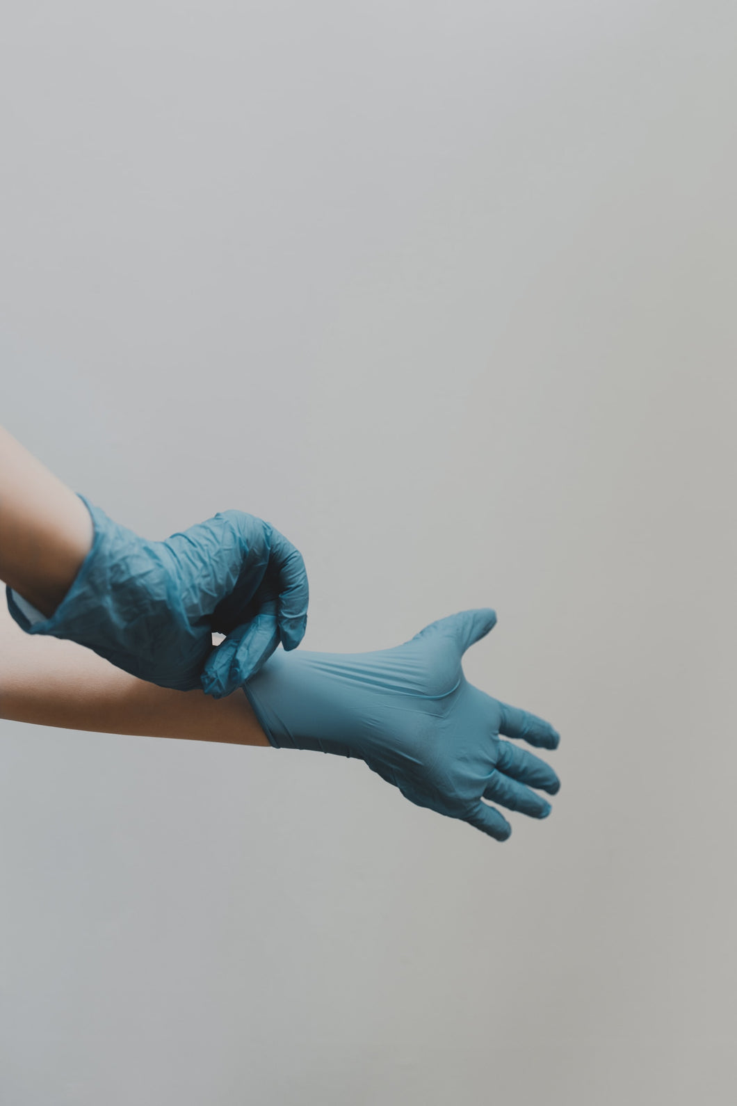XGlove - Surgical Latex Gloves