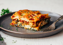 Load image into Gallery viewer, Vegetarian Lasagna - for 2