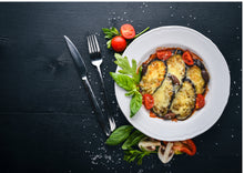 Load image into Gallery viewer, Melanzane Parmigiana - for 2