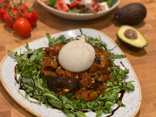 Load image into Gallery viewer, Sicilian Caponata w/ pine nuts