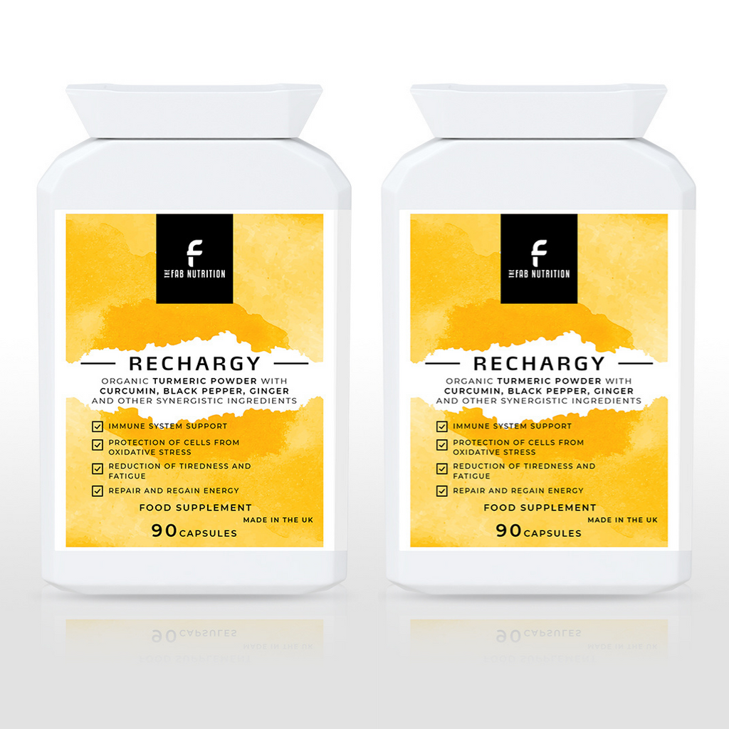 RECHARGY 2 PACK