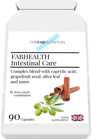 FABHEALTH Intestinal Health