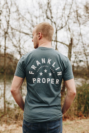 Franklin Proper Design Tee (4478832672813)