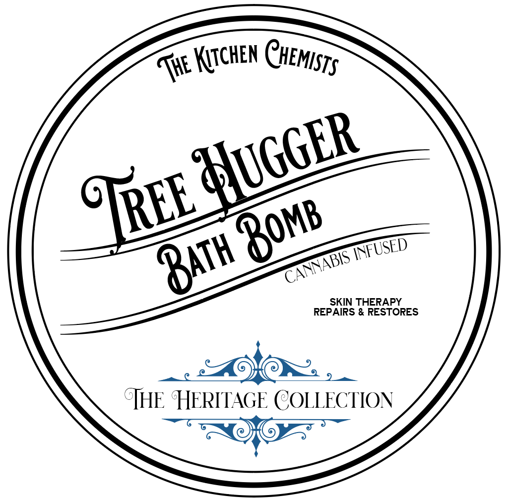 The Heritage Collection - Tree Hugger Bath Bomb