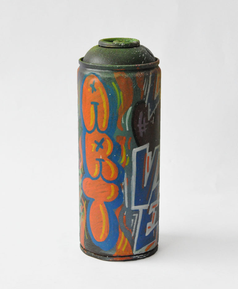 Cans - Design 25