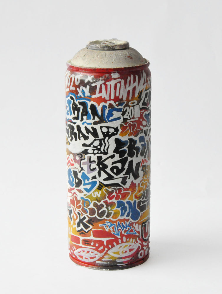 Cans - Design 2