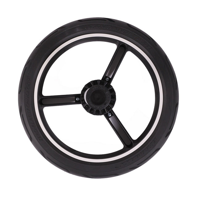 phil&teds dash and voyager 2015-2019  rear wheel complete _black
