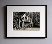 Load image into Gallery viewer, Diane Striegel's House, 1976 - Framed Print