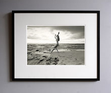 Load image into Gallery viewer, Jeannie's sunset dance, 1977 - Framed Print