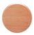"Cover Plate for RC Sprinklers, 3-1/4"" Round, Douglas Fir"