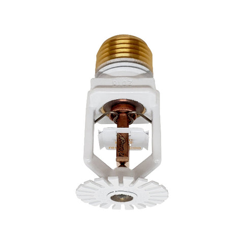 FR-RES Pendent Sprinkler (SS4451) 162°F, 4.9K, White - Head Only