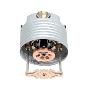 RC-RES Flat Concealed Sprinkler (SS8561), Pendent, 5.8K - Head Only