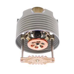RC-RES Flat Concealed Sprinkler (SS8261), Pendent, 3.7K -  Head Only