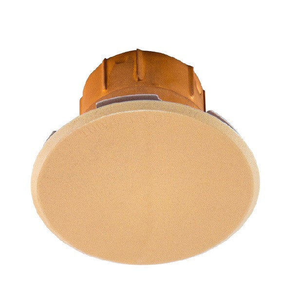 "Cover Plate for CN Sprinklers, Residential/Commercial, 2-3/8"" Beige"