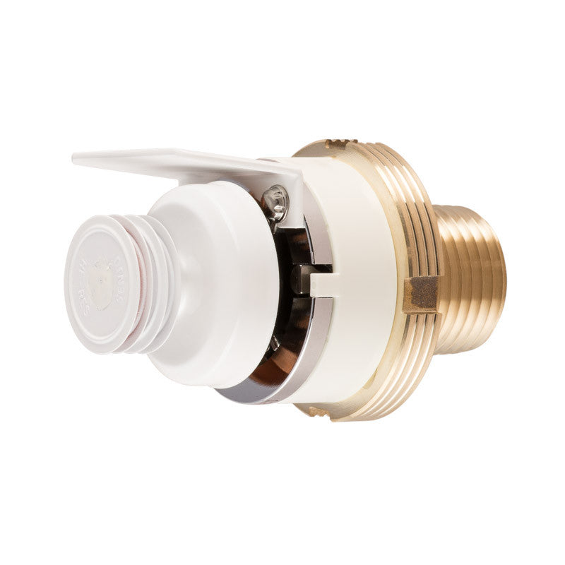 HF-RES Flush Horizontal Sidewall Sprinkler (SS4423), 4.2K, White - Head only