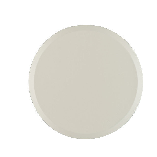 "Cover Plate for RC Sprinklers, Residential/Commercial, 3-1/4"" Round, Ivory"