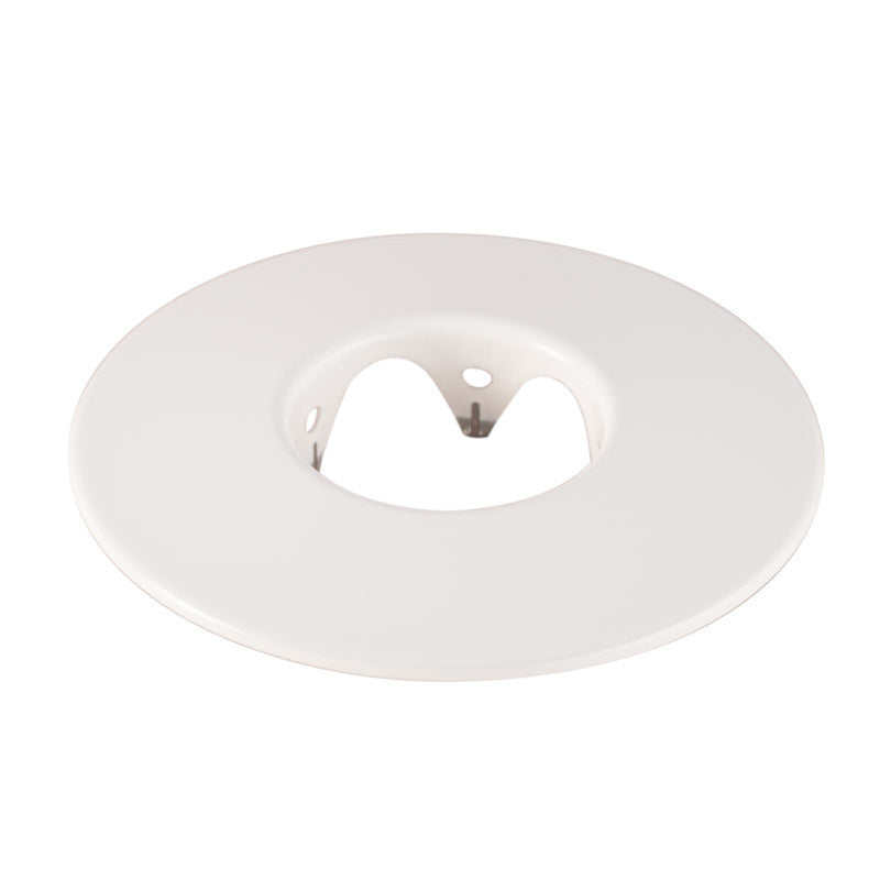 Escutcheon for ZN Sprinklers, White