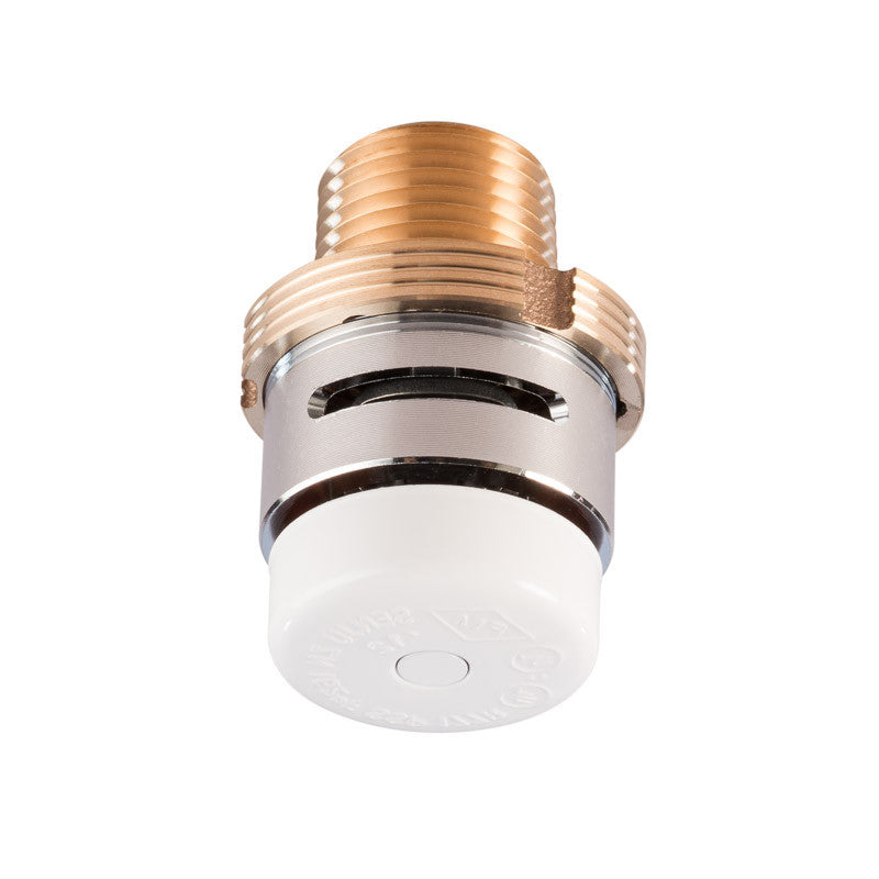 ZN- UF Flush Pendent Sprinkler (SS2531) SR, SC, 5.6K, White - Head only