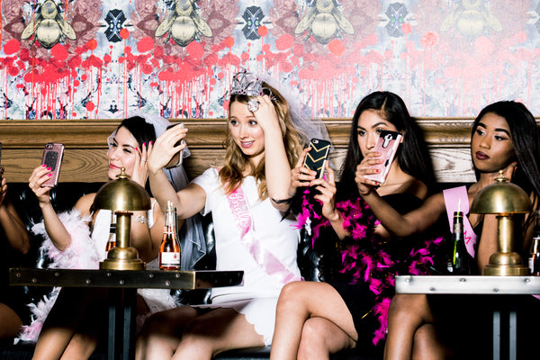 16 Creative Bachelorette Party Ideas That The Bride-To-Be Will Love