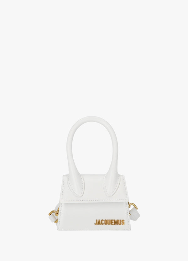 JACQUEMUS LE CHIQUITO BAG Cross Body Bags 300021945