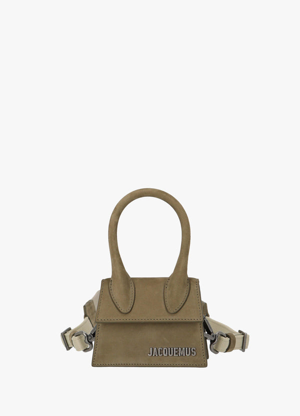 JACQUEMUS LE CHIQUITO BAG Cross Body Bags 300021949