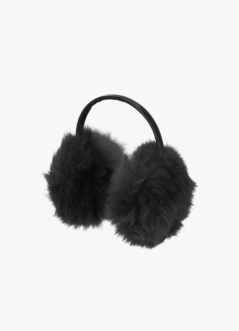YVES SALOMON EARWARMER