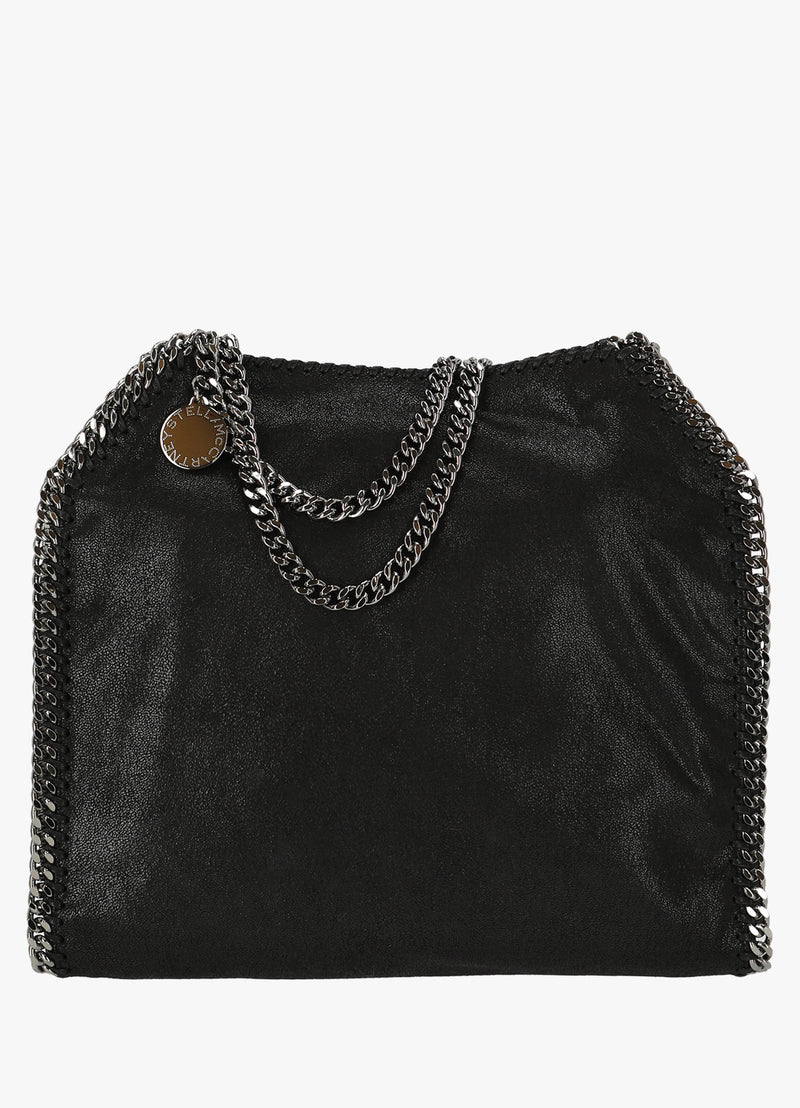 STELLA MCCARTNEY SMALL FALABELLA TOTE BAG Shoulder Bags 300015223