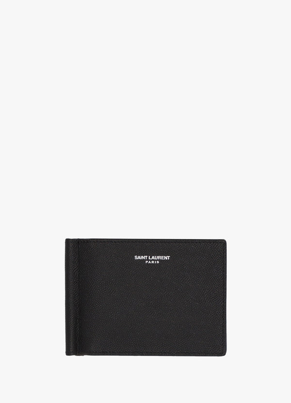 SAINT LAURENT PORTADOLLARI WALLET Wallets 300015310
