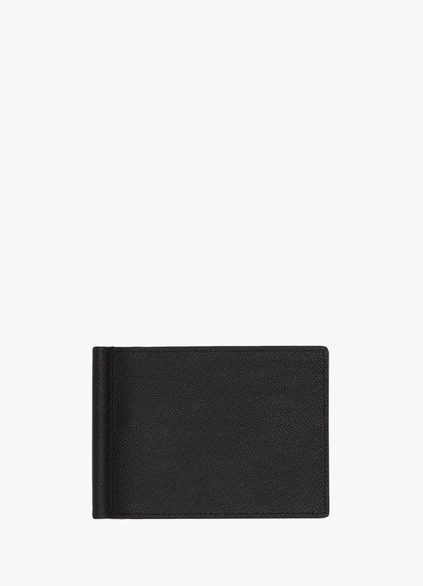 Saint Laurent Portadollari Wallet 378005 BTY0N