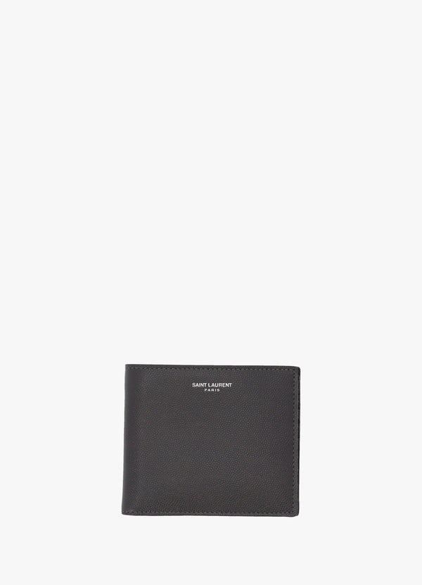SAINT LAURENT EAST/WEST WALLET Wallets 300024119