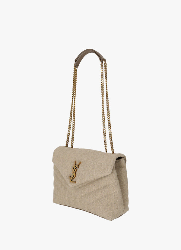 LOULOU SMALL BAG
