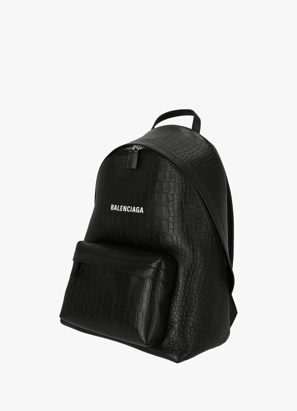 BALENCIAGA EVERYDAY BACKPACK