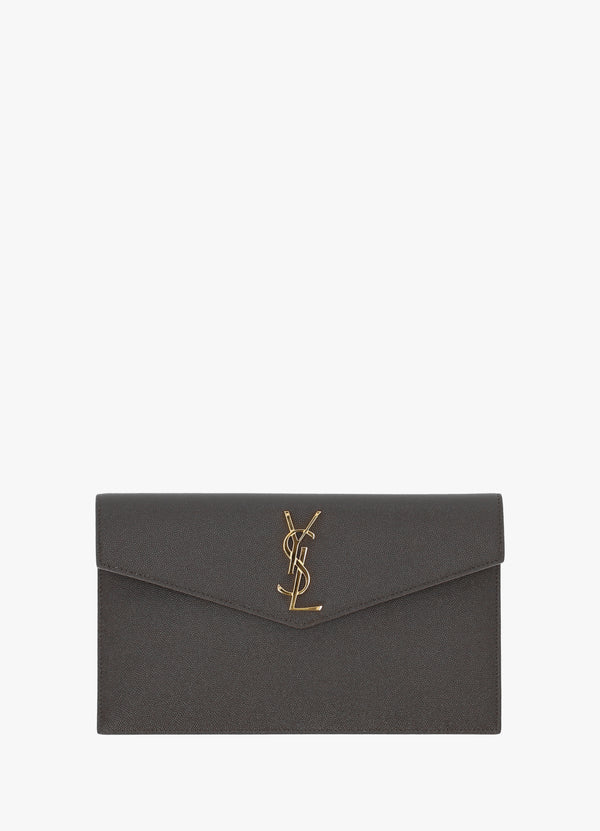 SAINT LAURENT UPTOWN POUCH BAG Clutch Bags 300020316