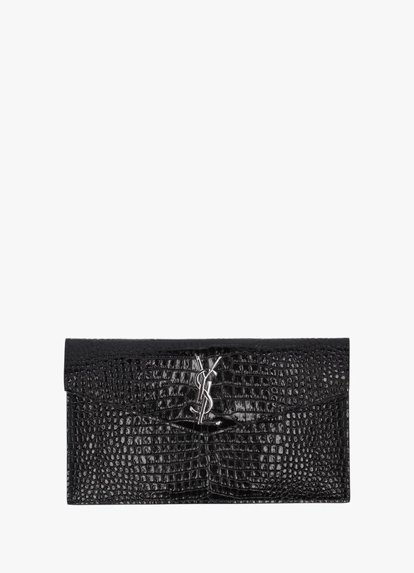 SAINT LAURENT UPTOWN POUCH BAG Clutch Bags 300001115