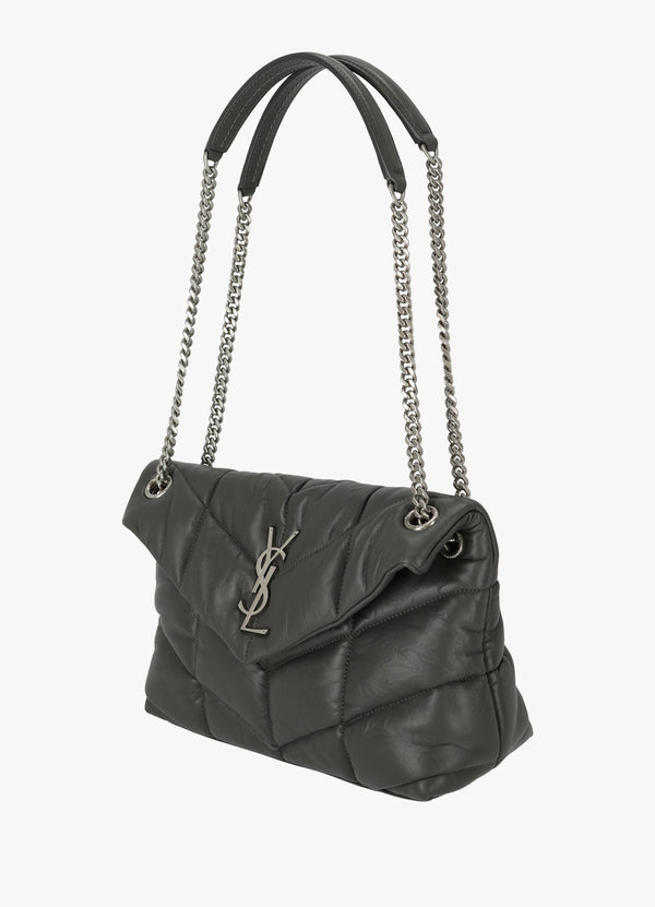 LOULOU PUFFER SMALL BAG