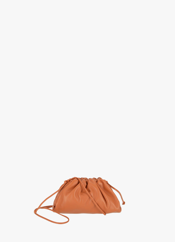 BOTTEGA VENETA THE MINI POUCH Clutch Bags 300010193