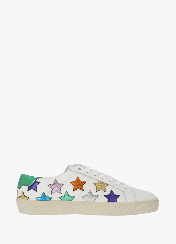 SL06 STAR SNEAKERS