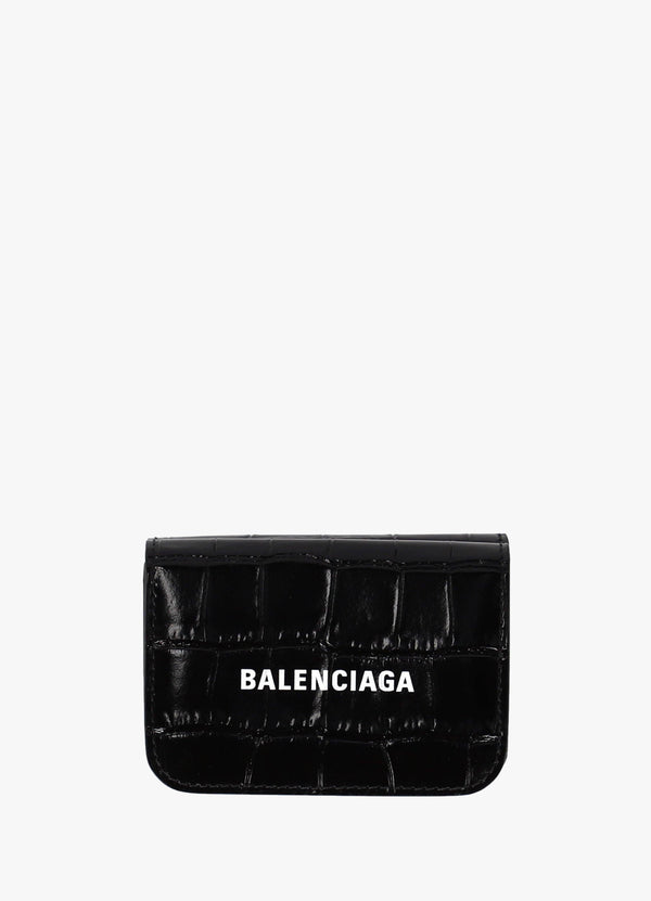 BALENCIAGA CASH MINI WALLET Wallets 300033603