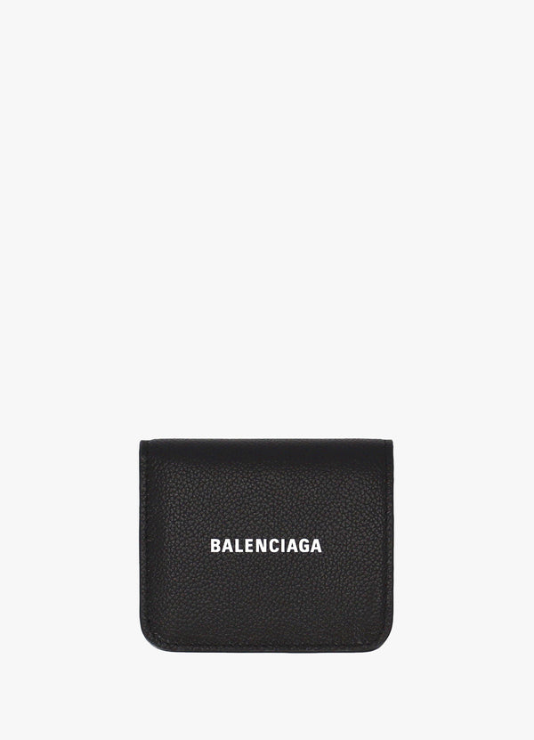 BALENCIAGA CASH COIN & CARD HOLDER Wallets 300028102
