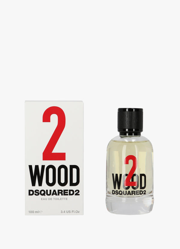WOOD EDT SPRAY