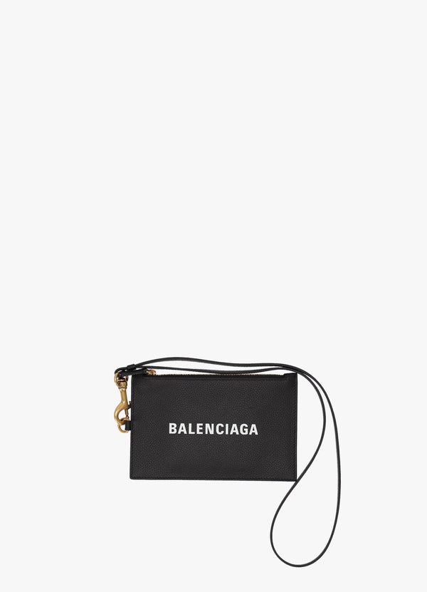 Balenciaga Cash Passport & Phone Holder 616015 1IZIM
