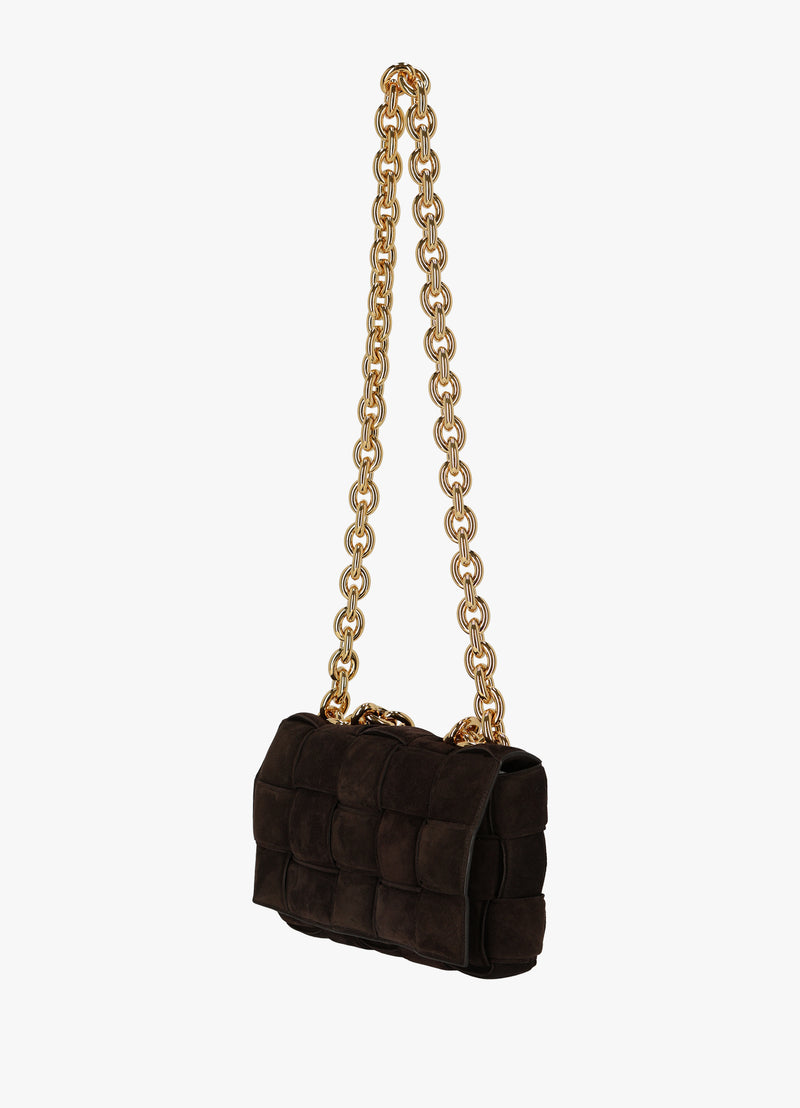 THE CHAIN CASSETTE BAG