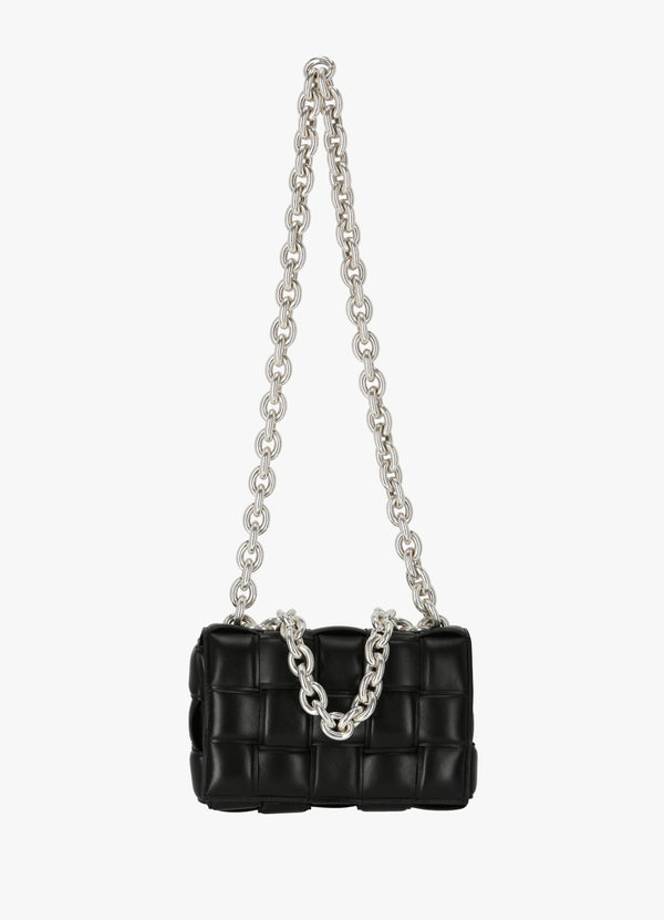 BOTTEGA VENETA THE CHAIN CASSETTE BAG