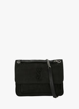 SAINT LAURENT NIKI MEDIUM BAG Shoulder Bags 300015544