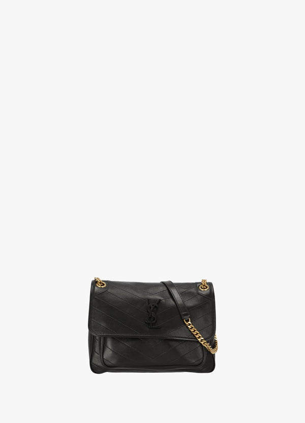 SAINT LAURENT NIKI MEDIUM BAG Shoulder Bags 300022085