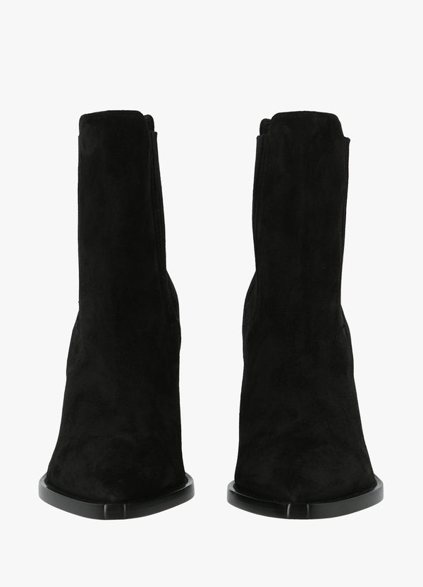 SAINT LAURENT THEO ELA BOOTIE
