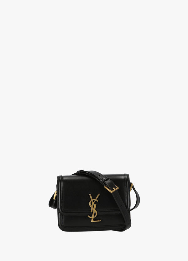 SAINT LAURENT SOLFERINO SMALL BAG Cross Body Bags 300028412
