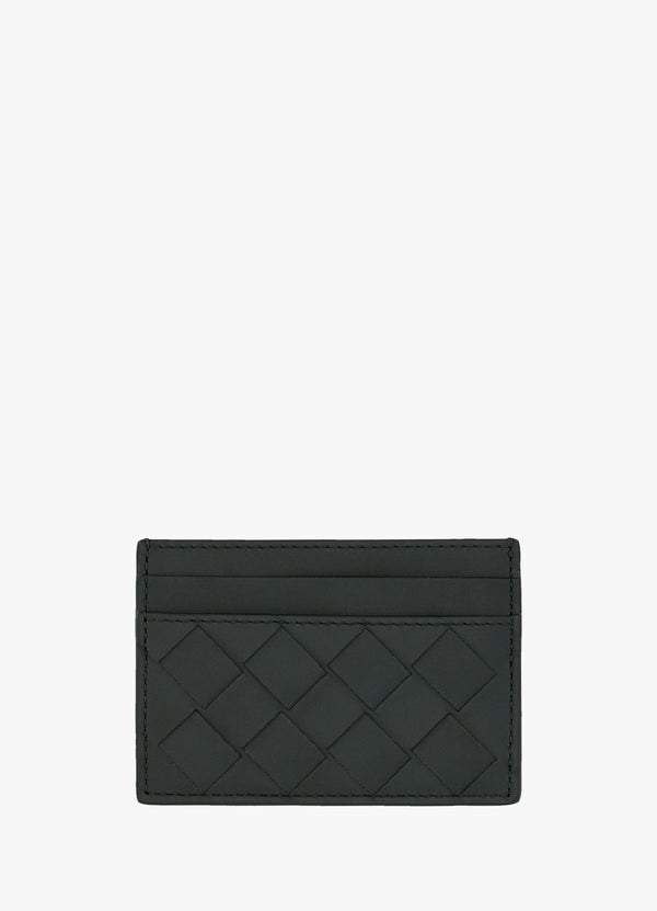 BOTTEGA VENETA INTRECCIATO CARD HOLDER Wallets 300010671
