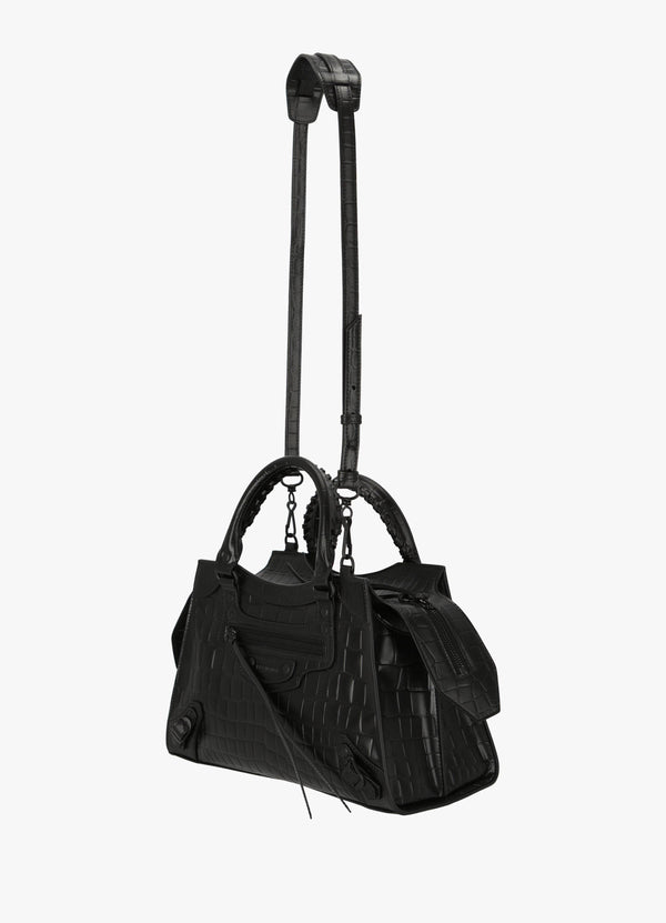 BALENCIAGA SMALL NEO CLASSIC CITY BAG