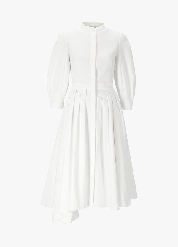 ALEXANDER MCQUEEN SHIRT DRESS